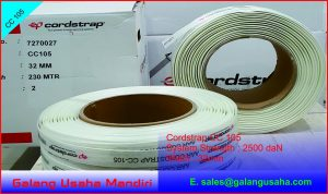 Strapping Sordstrap CC105 32mm