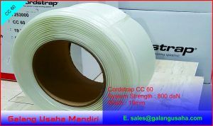 Strapping cordstrap CC60 19mm